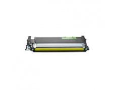 Kompatibilní laserový toner s: SAMSUNG CLT-Y406S Yellow (1.000str.)