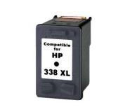 HP C8765 č.338 černá, kompatibilní kazeta , 18,5ml,  C 8765 , HP338