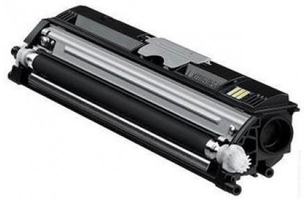 Toner Konica Minolta MC 1600W - černý 100% nový (MC 1600, 1650, 1680, 1690, 1690MFP) 2500 kopií,A0V301H