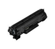 Kompatibilní toner Canon CRG728, CRG726, černý, 2100stran , Kompatibilní toner Canon CRG728, 3500B002, CRG-728,  Canon CRG728, CRG 728