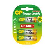 Baterie GP 2700mAH AA 1ks