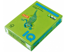 Barevný papír IQ COLORS MA42 A4 160g májově zelená 250listů