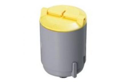 Samsung CLP-300,CLP-Y300 A  žlutá, 100% NEW kompatibilní toner, 1000stran, CLP300Y , CLP 300