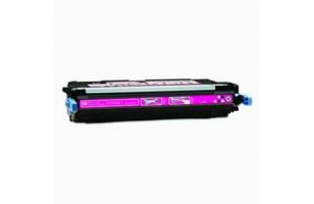 Kompatibilní toner HP Q7563A červená 3500stran reman.KA PRINT Q7563 , Q7563 A