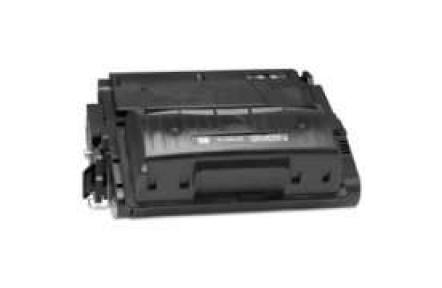 HP Q5942A černá kompatibilní toner,reman 10000stran