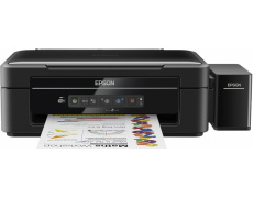 inkoustová tiskárna Epson L382 tank ink multifu.USB,