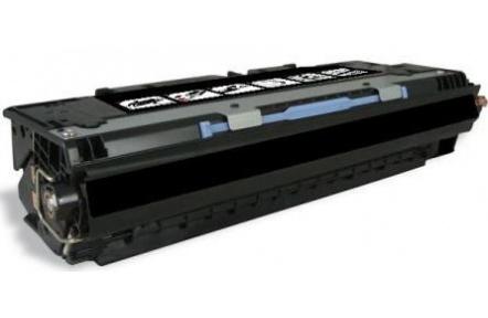 Kompatibilní toner HP Q2670A černý  reman. 6000stran  Q 2670