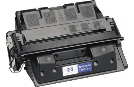 HP C8061X černá kompatibil 6000stran X-YKS