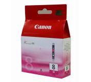Canon CLI8 M červená,originál,13ml