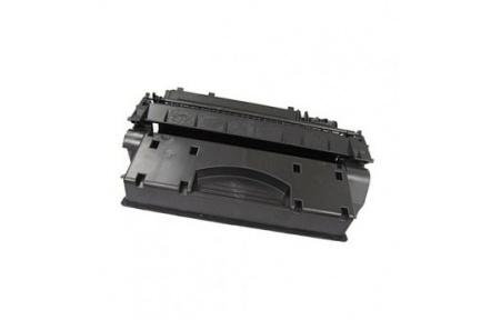 Kompatibilní toner HP CF280X, black, HP LaserJet M401, M425, KA print