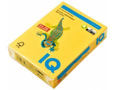 Barevný papír IQ COLOR GO22 A4 80g zlatá 500listů