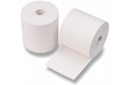 Kotouček papírový 44x60x17 mm  THERMO