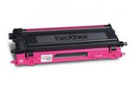 Toner Brother TN-135M Magenta kompatibilní, pro HL-4040CN 4050CDN DCP-9040CN 9045CDN MFC-9440C, TN135C 4000s červený