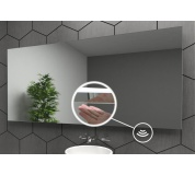Bezdotykový spínač k LED zrcadlu , ALAS