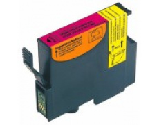 Epson T033340 červená 18ml kompatibil PrintRite