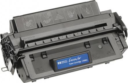 Kompatibilní toner HP C4096A černá  5000stran , C 4096A, C 4096 A,