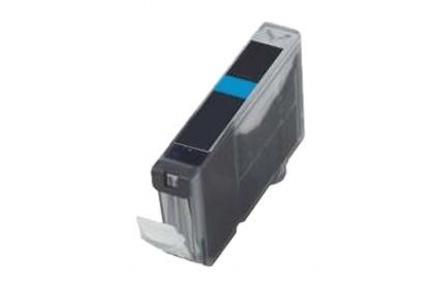 Canon CLI8 C modrá s CHIPEM ,kompatibilní inkoustová kazeta,16ml KAPRINT ,  CLI 8 , CLI-8