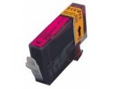 Canon BCI3M červená,kompatibilní inkoustová kazeta, 14ml, BCI3, BCI 3