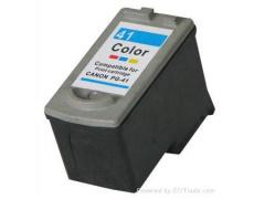 Canon CL41 barevná,kompatibilní inkoustová kazeta,18ml  , CL 41 , CL-41