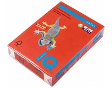 Barevný papírIQ COLOR ZR09 A4 80g cihlově červená 500listů