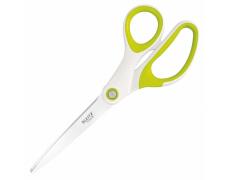Nůžky LEITZ WOW zelené 205mm