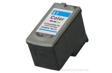 Canon CL41 barevná,kompatibilní inkoustová kazeta,12ml , CL 41 , CL-41