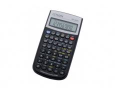 Kalkulačka CITIZEN SR 260N černá