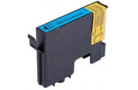 Epson T054240 modrá kompatibilní katzeta 17ml s chipem