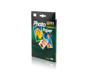 Fotopapír A4 120g High glossy 50ks , foto papír A4 120g