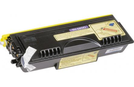 Kompatibilní toner Brother TN6600 černý 6000stran KAPRINT