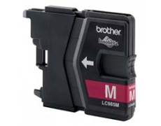 Brother LC-985M, magenta