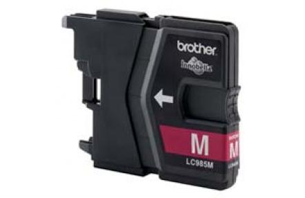 Brother LC-985M, magenta