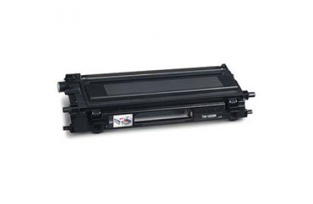 Toner Brother TN-135Bk Black kompatibilní, pro HL-4040CN 4050CDN DCP-9040CN 9045CDN MFC-9440C, TN135BK 5000s černý,KAPRINT Brother TN135 Black