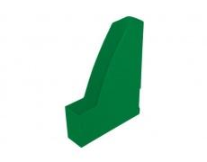 Pořadač na časopisy plastový zelená světlá