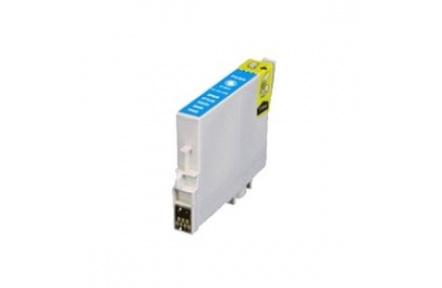 Epson T055200 modrá kompatibilní kazeta 13ml s chipem