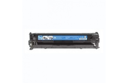 Kompatibilní toner HP CB541A modrá ,1400stran , CB 541A , CB541 A ,Canon CRG716, CRG 716,CRG-716