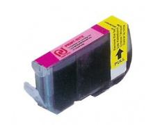 Canon CLI8 M červená s CHIPEM ,kompatibilní inkoustová kazeta, 16ml, CLI 8