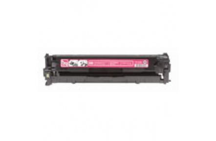 Kompatibilní toner HP CB543A červená ,1400stran , CB 543A , CB543 A ,Canon CRG716, CRG 716,CRG-716
