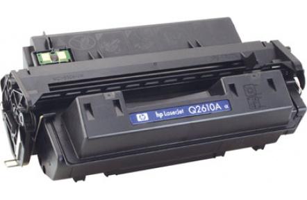Kompatibilní toner HP Q2610A černá  6000stran , Q2610 , Q 2610A
