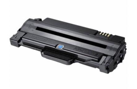 SAMSUNG ML-1910 , MLT-D1052L, černá,2500stran, 100% NEW kompatibilní toner  ,SAMSUNG MLT-D1052L/ELS