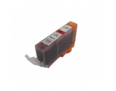 Canon CLI526 M červená S CHIPEM, 11 ml, kompatibilní kazeta cli 526, cli-526,Print IT CLI-526M, purpurová