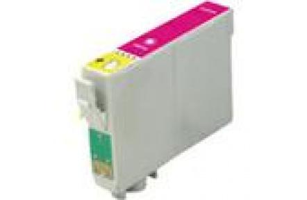 Epson T0893 červená 100% NEW kompatibilní kazeta NEW CHIP 14ml