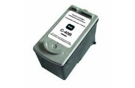 Canon PG-40 černá kompatibilní kazeta, 21ml , CANON PG40 , PG 40,Canon PG-40, černá