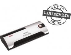 Laminátor DWL-4CF , laminovací stroj, stolní laminátor DWL-4CF