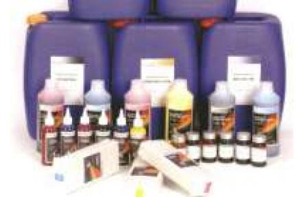 Inkoust černý 200ml pro HP 51645 /  6615 PRISM