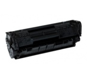 Kompatibilní laserový toner s: HP Q2612A Black (2.000str.)