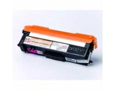 Brother TN-320 M Magenta kompatibilní toner  pro HL-4150CDN, 4570CDW, TN320M, 1500s,červený