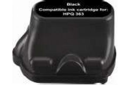 HP C8719 / 8721 č.363 černá  100%NEW kompatibil  C 8719 , C 8721 , C8719 , C8721