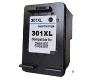 HP CH563 č..301XL černá 21ml ,100% NEW kompatibilní kazeta , CH563 XL , CH563 , 301 XL ,