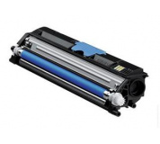 Toner Konica Minolta MC 1600W - modrý 100% nový (MC 1600, 1650, 1680, 1690, 1690MFP) 2500 kopií,A0V30HH
